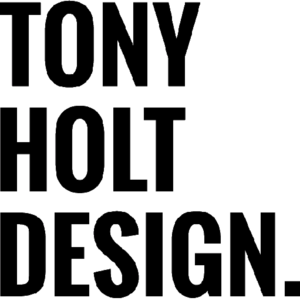 TONY HOLT DESIGN